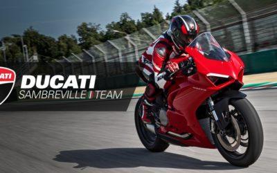 Team Ducati Sambreville