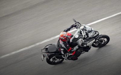 La nouvelle Ducati Multistrada V4