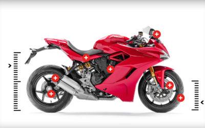Ducati Winter check