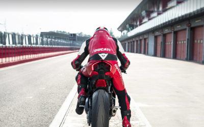 Soldes Ducati jusqu'à -50%